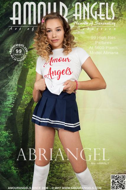 Abriana 'Abriangel' by Harmut