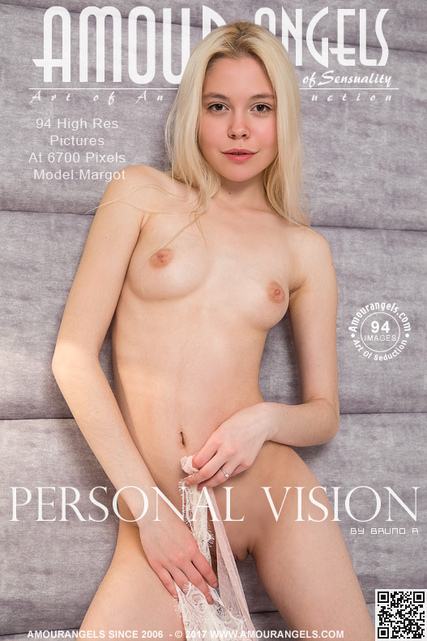 Margot 'Personal Vision' by Bruno R