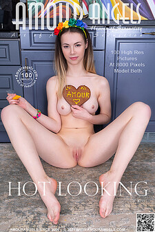 AmourAngels - Beth - Hot Looking