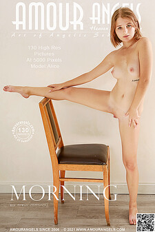 Amour Angels - Alice - Morning