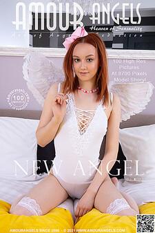 AmourAngels - Sheryl - New Angel