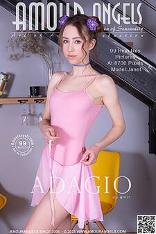 AmourAngels - Janet - Adagio