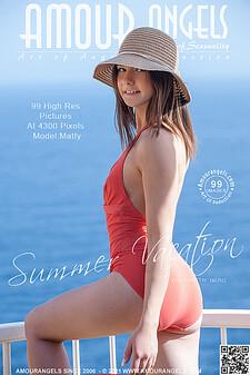 AmourAngels - Matty - Summer Vacation