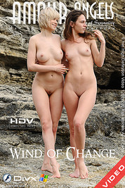 WIND OF CHANGE VIDEO