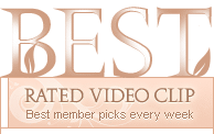 Best rated video clip logo